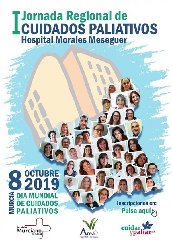 Jornada Regional de Cuidados Paliativos