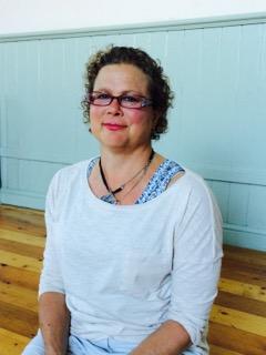 Dr Helena Davies