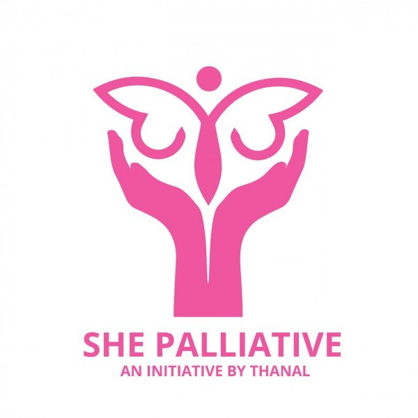 Launching of SHE PALLIATIVE CARE