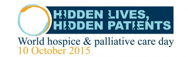 World Hospice and Palliative Care Day 2015