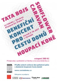 A Charity Concert for Cesta Domu