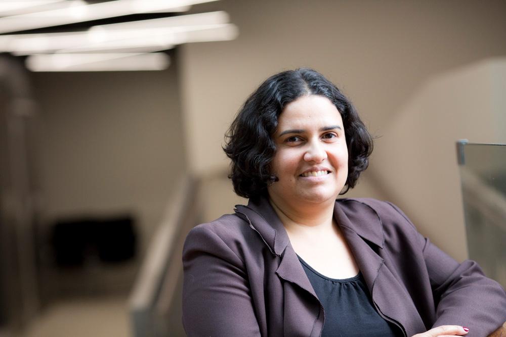 Dr Meera Agar