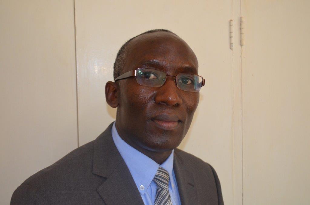 Dr Emmanuel Luyirika
