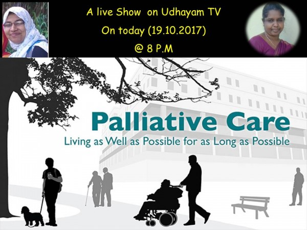 Public Awareness on Palliative Care