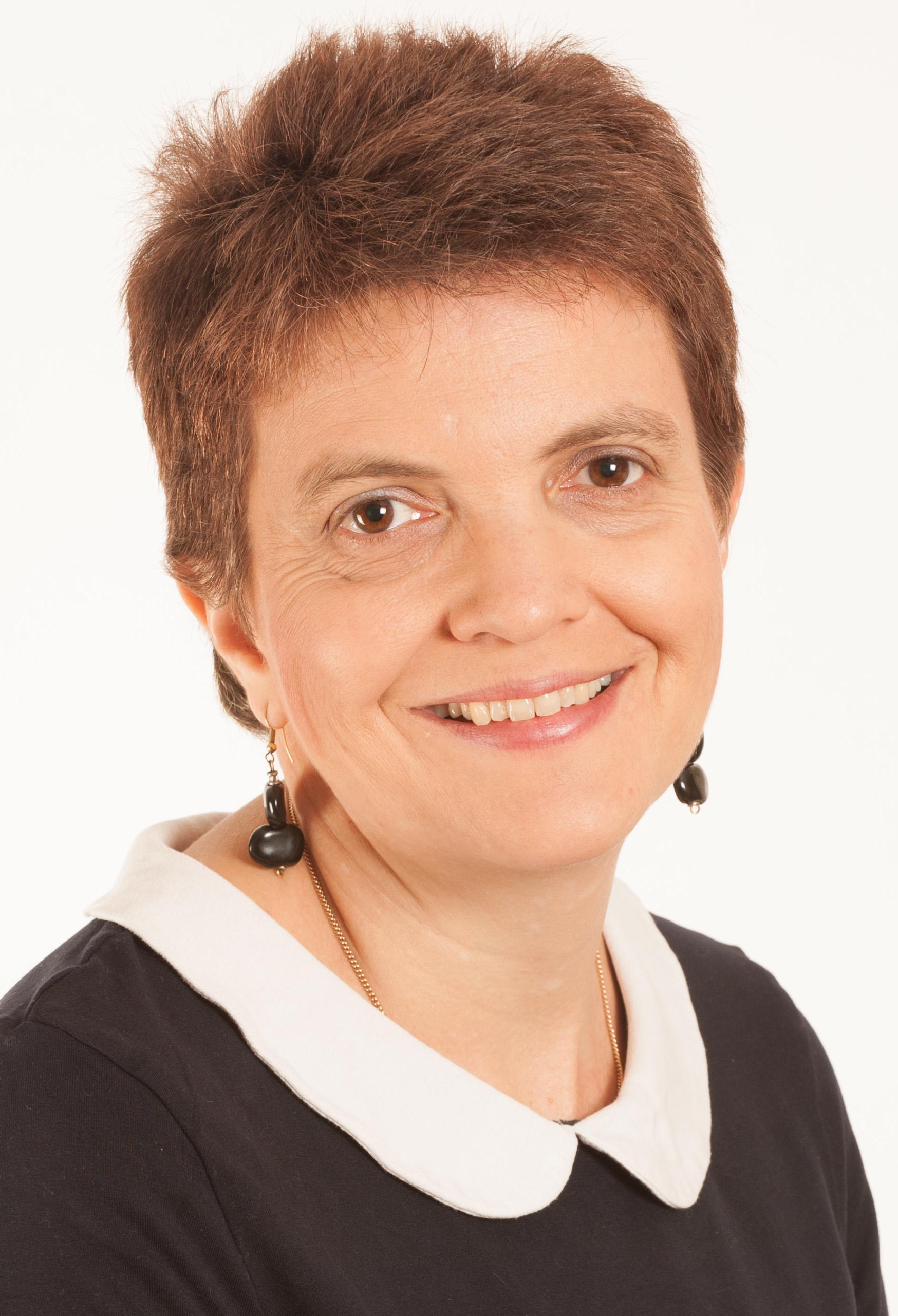 Professor Julia Downing