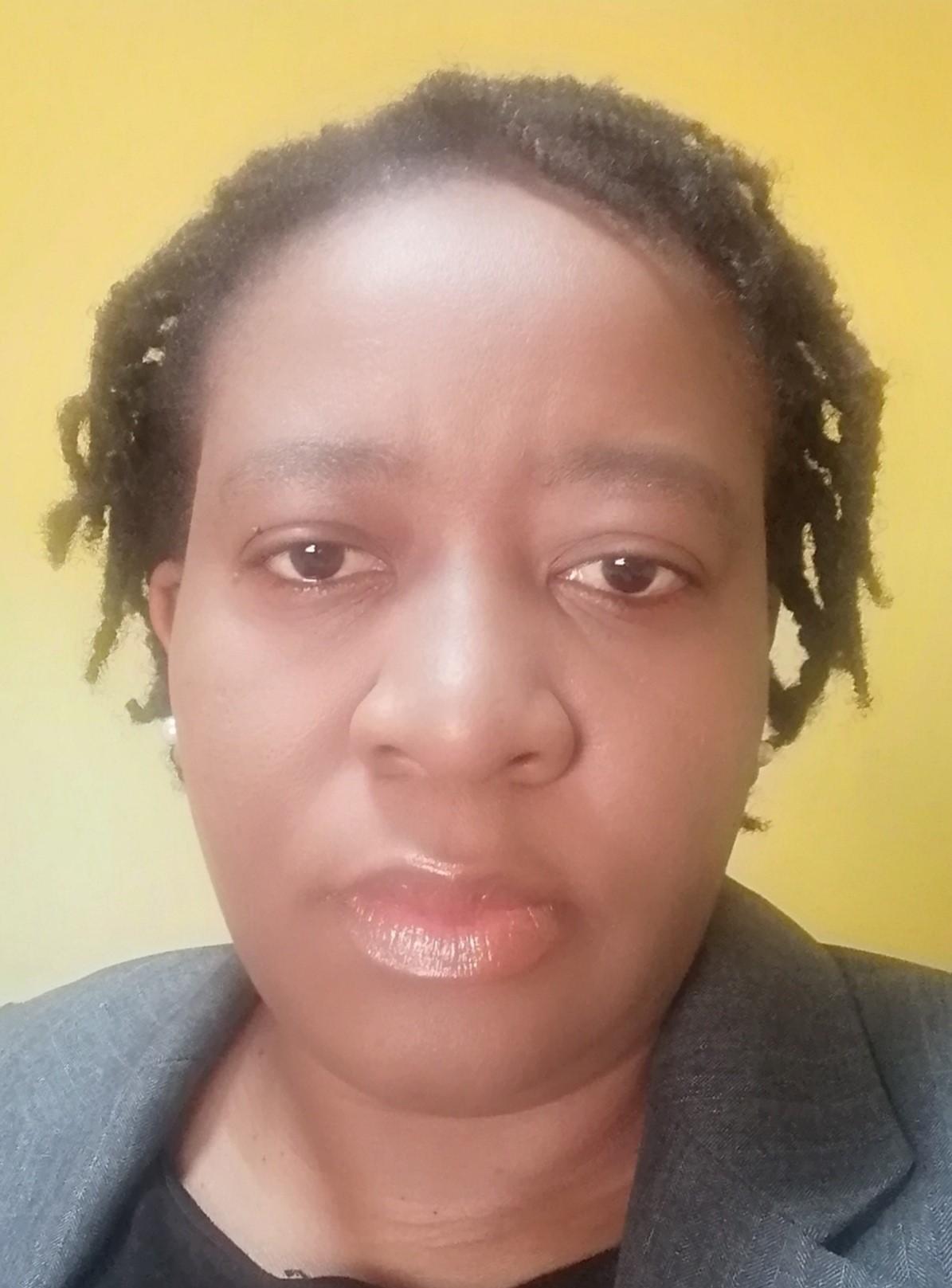 Dr Babe Gaolebale